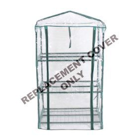 3 Tier Growhouse Cover